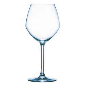 6 stk Vin Glas