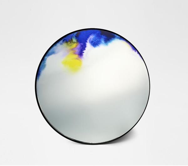 Spejl Francis