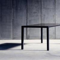 Spisebord Læder
