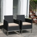 Stockholm Lounge Armchair