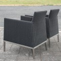 Stockholm Lounge Armchair 2