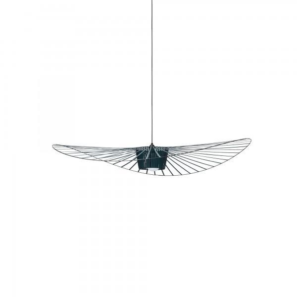 Lampe Vertigo - lille pendel grøn - petite friture