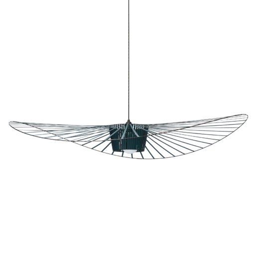 lampe vertigo large gr n constance guisset beau march. Black Bedroom Furniture Sets. Home Design Ideas