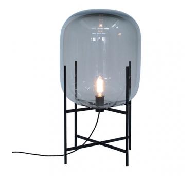 Oda Lampe Medium Sort:Sort