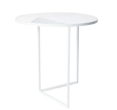 Hvid Sidebord Iso-A 3