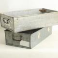 Vintage Metal boks