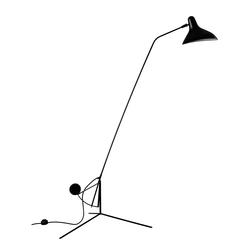 standerlampe matis bs1