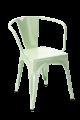 stol a 56 lysegrøn