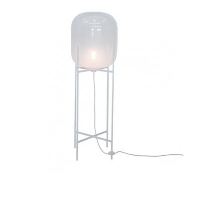 Oda Lampe Big Hvid:Hvid