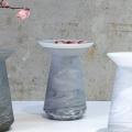 Parasol Vase Marble 1