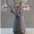 Parasole Vase Marble - Beau Marché