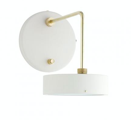 Petite Machine væglampe
