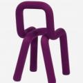 Bold Chair Moustache