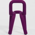 Bold Chair - Moustache