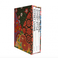 Gypset Trilogy Slipcase
