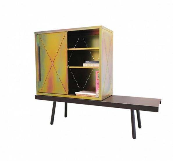 Tauber Cabinet - Sebastian Herkner