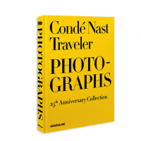 Condé Nast Traveler Photographs