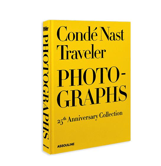 Condé Nast Traveler Photographs