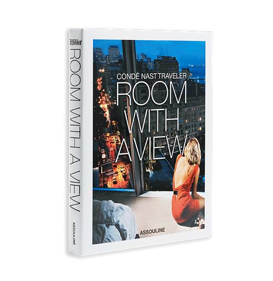 Condé Nast Traveler Room With A View