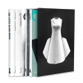 Fashion Memoire - 5-Book Slipcase 1