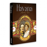 Havana - Legendary Cigars