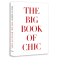 The Big Book Of Chic - Miles Redd