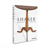Shaker - Function, Purity, Perfection