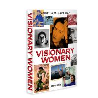 Visionary Woman