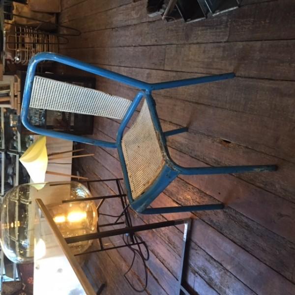 Vintage Tolix Stol
