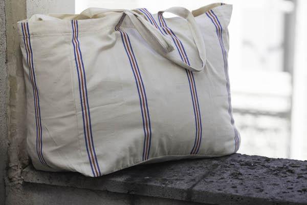 Tote Bag Inès de la Fressange