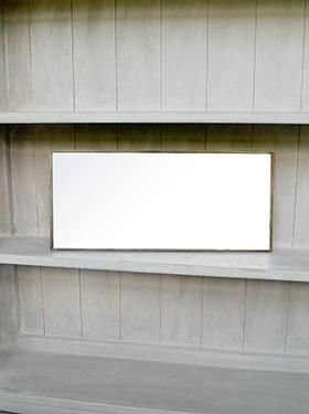 spejl 40 x 20 cm