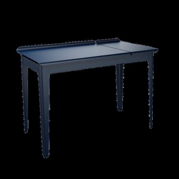 Tolix skrivebord_Bleu-Xenon