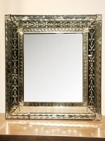 Venetiansk Spejl 70x61cm