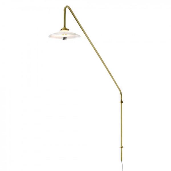Hanging lamp n°1 - Muller Van Severin