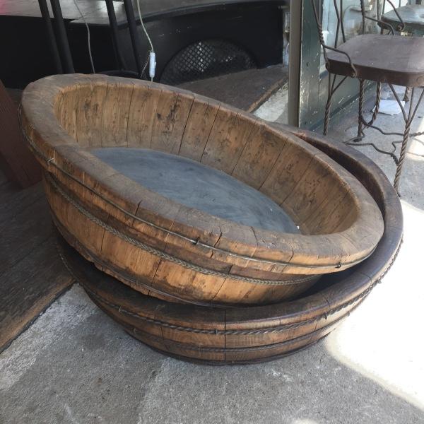 vintage tea bowl