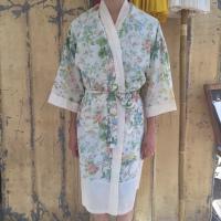Kimono Crème