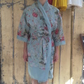 Kimono Vert d´eau