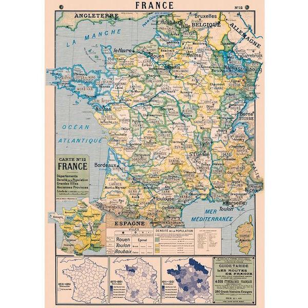 Plakat France