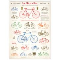 Plakat-les-bicyclettes