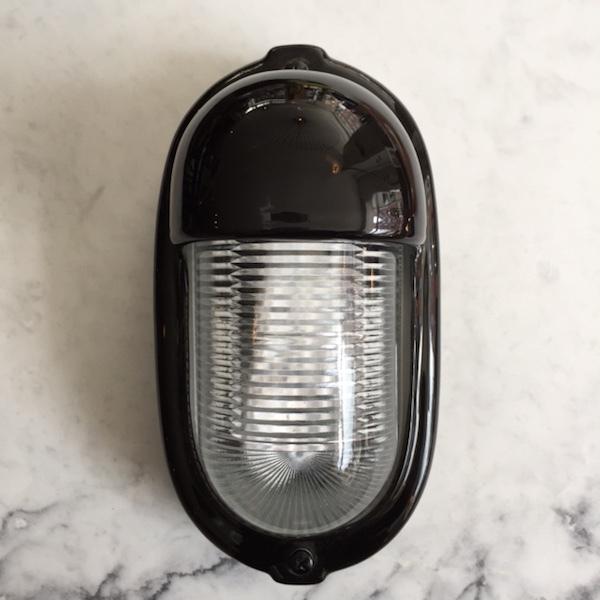 Udendørslampe - badeværelseslampe