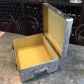 Vintage Aluminium kuffert 1