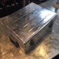 Vintage Aluminium kuffert 2