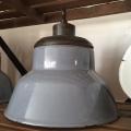 Vintage Industriel Lampe
