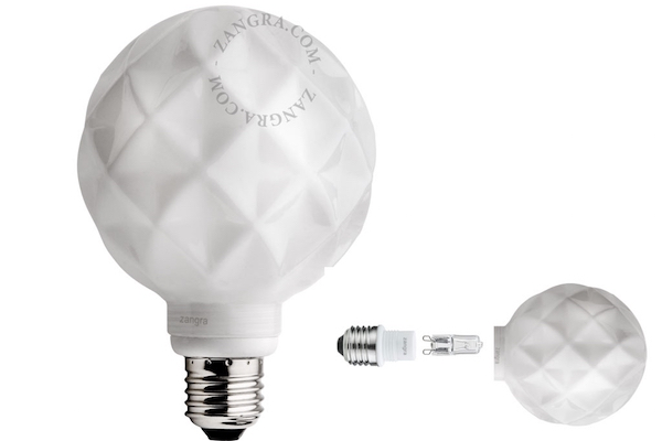 diamond light halogen 42W
