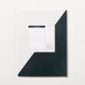 a5-papir-blok-groen