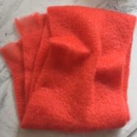 orange-mohair-sjal