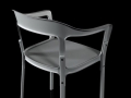 Steelwood Chair - Bouroullec