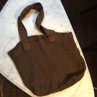 taske-brun