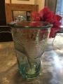 Crushed Glas Vase-Rob Brandt