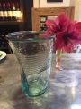 Crushed Glas Vase -Rob Brandt